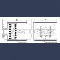 4-springs-prestressed-box-sketch