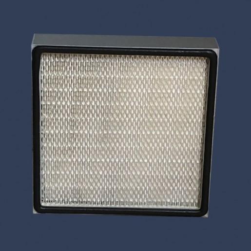HEPA-filter-aluminium-frame-seal