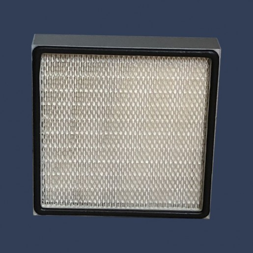 ULPA-filter-aluminium-frame-2