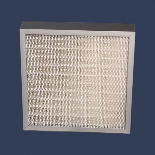 ULPA-filter-aluminium-frame-1