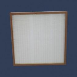 ULPA-filter-MDF-frame