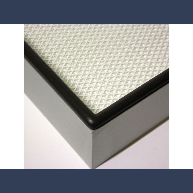 Ulpa filter detail