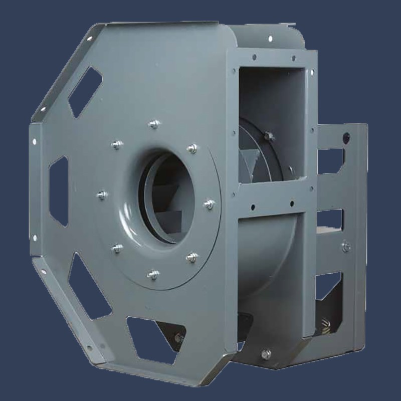 Ventilateur centrifuge PRS
