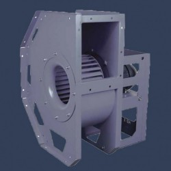 Ventilateur centrifuge PAS
