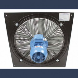 Axial fan Aeib EVXP type