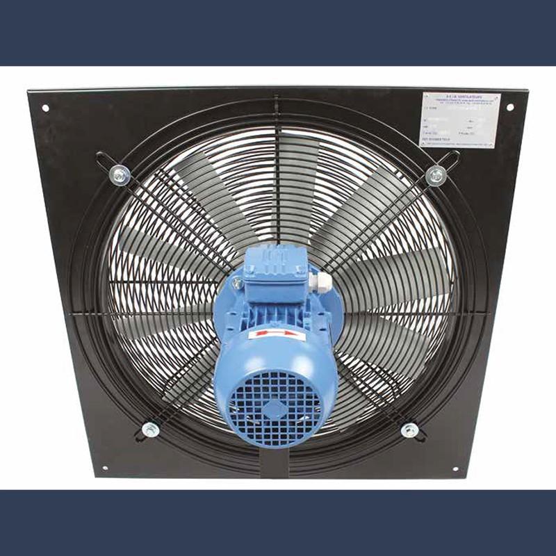 Axial fan Aeib EVXP type