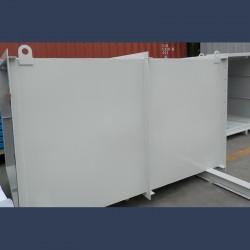 Gaine de ventilation industrielle sur mesure