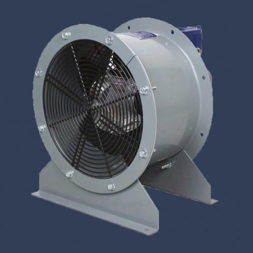 Ventilateur hélicoide HDO