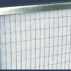 Filtre plat polyester zoom
