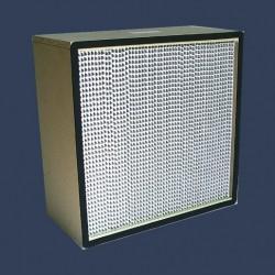 Filtre haute efficacité E10