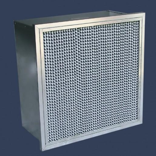 Filtre à bride métal E10