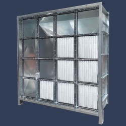 Plan de filtration