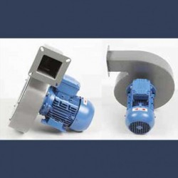 Ventilateur centrifuge bas débit haute pression CAHP