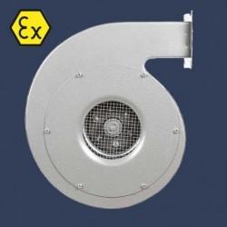 Centrifugal fan Aeib CAHP type ATEX
