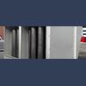 Diesel & gas engine inlet silencers