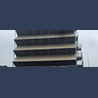Turbine inlet silencers
