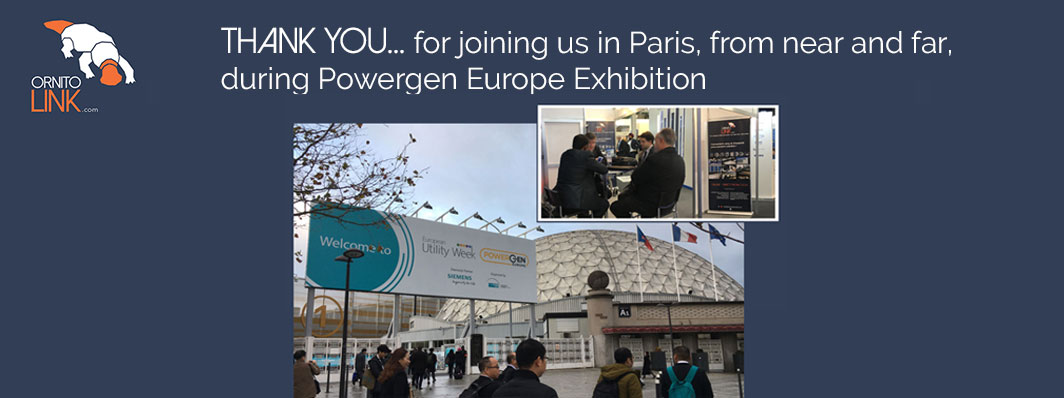 powergen exhibition